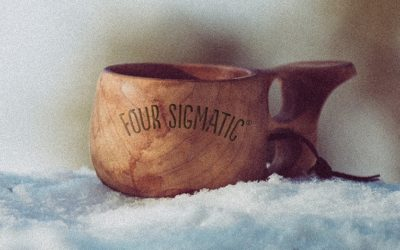 Drinking from a wooden cup – consciousness in everything