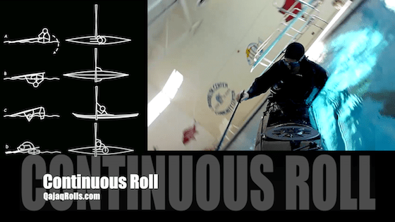 Roll of the week , #11-  Continuous storm roll