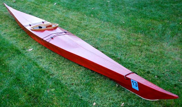 Frogtown Kayaks – The fleet expands