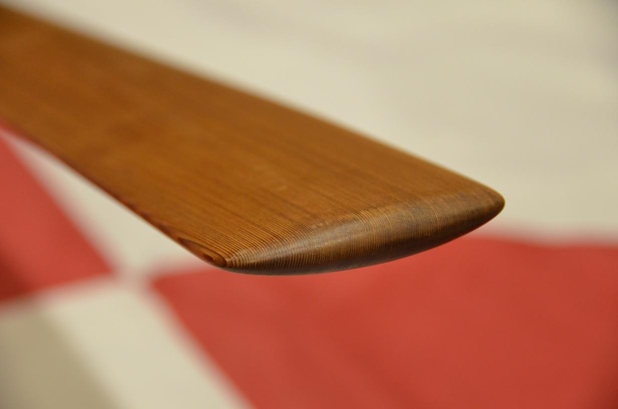 A Lumpy Greenland Paddle – Part 1