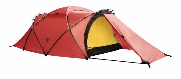 Hilleberg Tarra, my ultimate kayak camping tent?