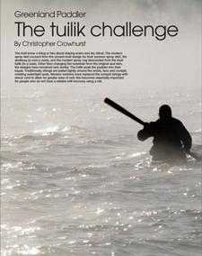 The Tuilik Challenge