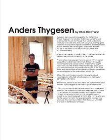 Anders Thygesen